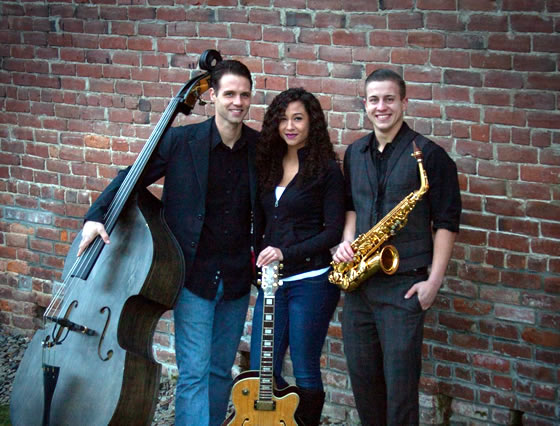 Thursday Night Music with Jennan Oaks Trio