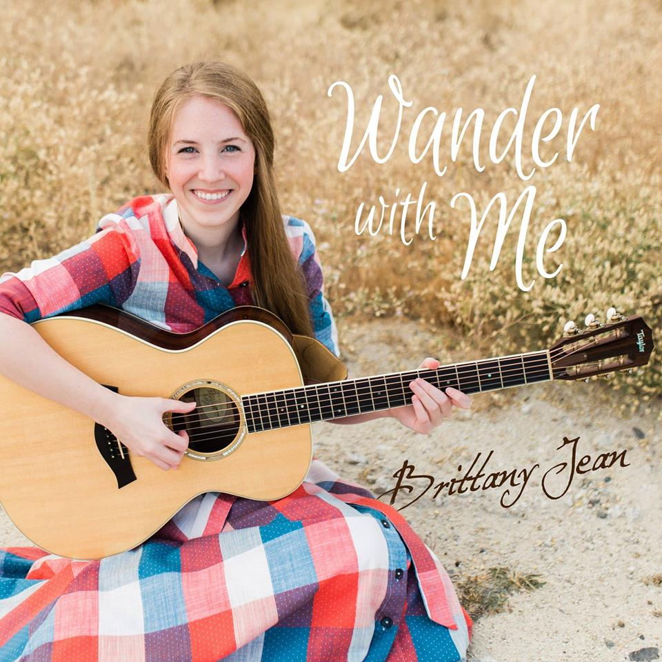 Thursday Night Music with Brittany Jean