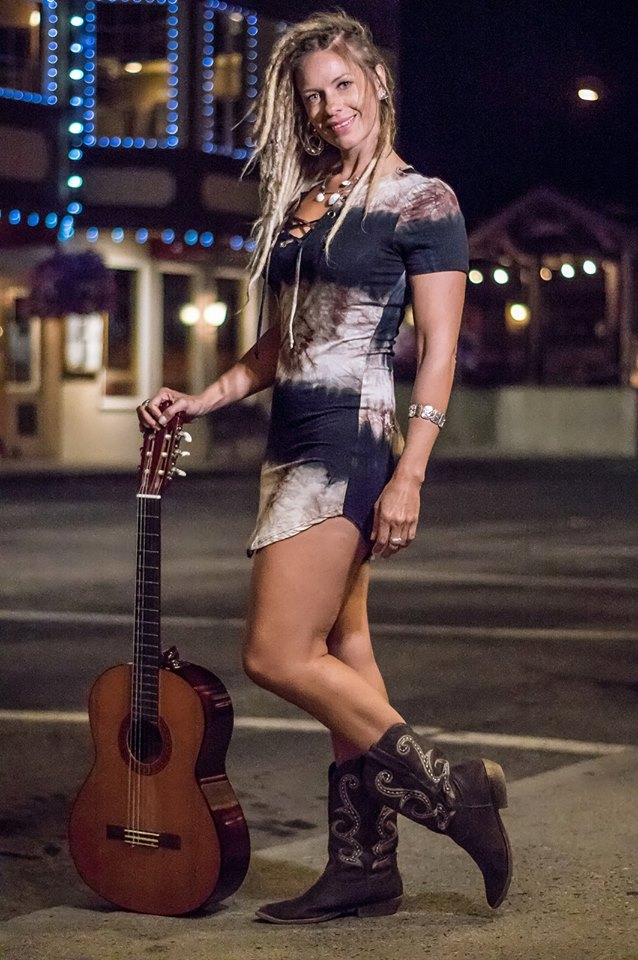 Thursday Night Music with Eden Moody