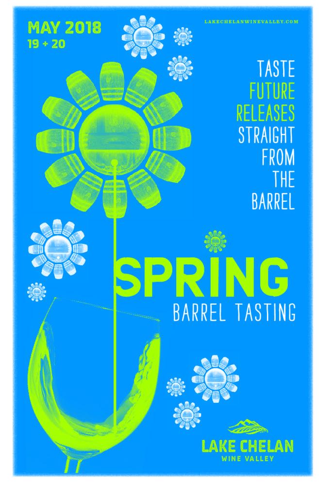 Spring Barrel 2018