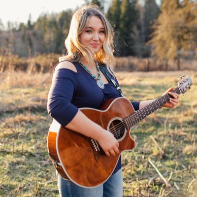 Singer, Songwriter and Storyteller Maile Mae
