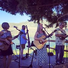 Thursday Night Music with Scotia Road