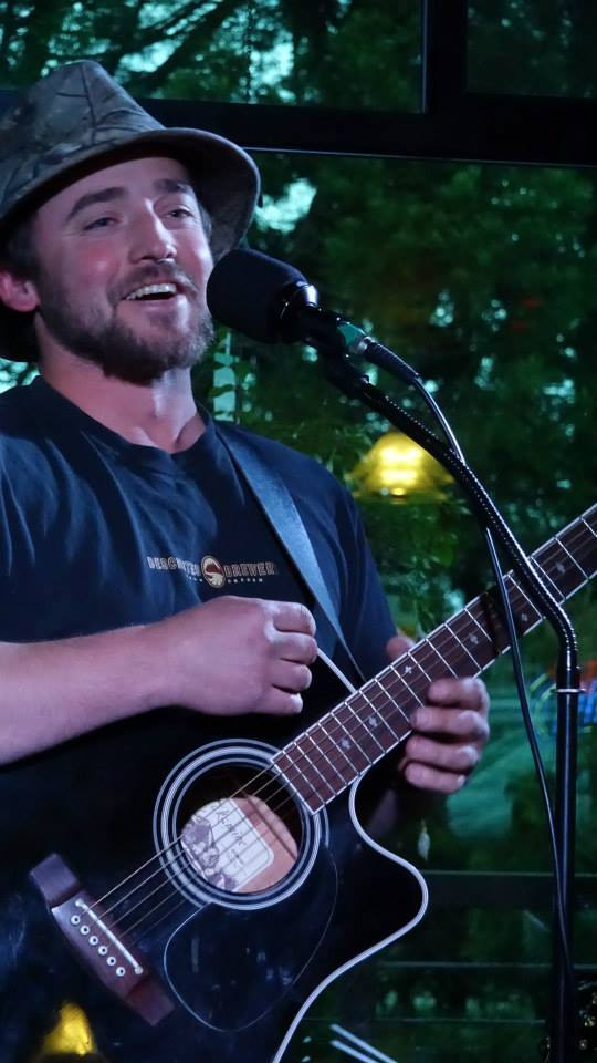 Thursday Night Music with Bryson Evans