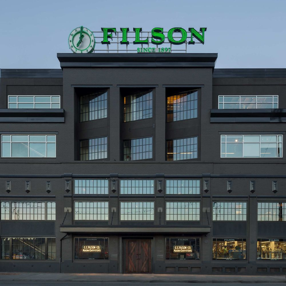 Fall Member Private Part Location The Filson