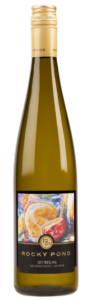2017 Clos CheValle Vineyard Riesling