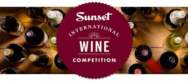 Sunset International Wine Competition