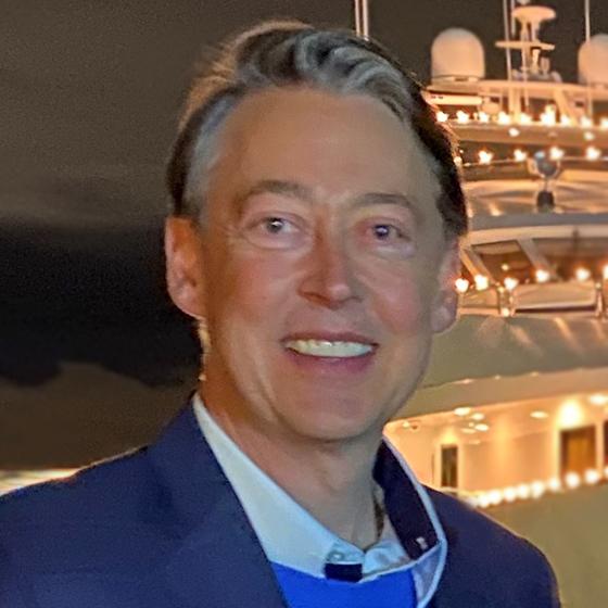 John Ware President