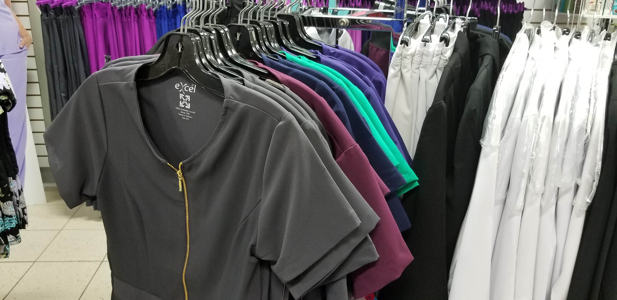 Excel Clothing