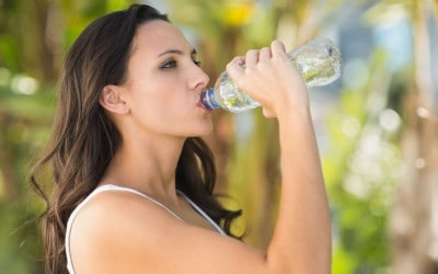 5 Ways to Stay Hydrated