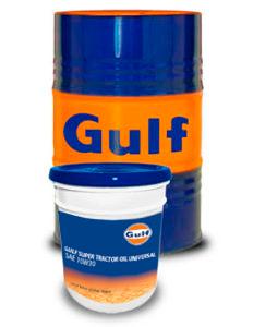 GULF-supertractor