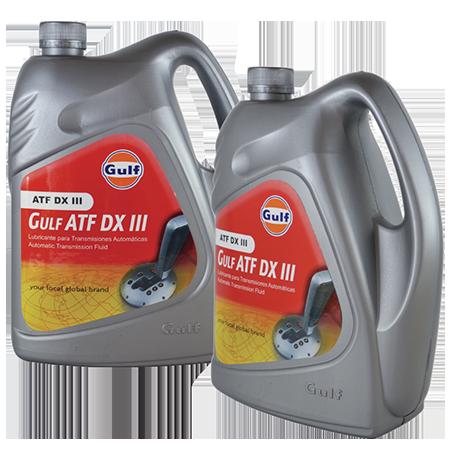 Gulf-ATF-DX-III-
