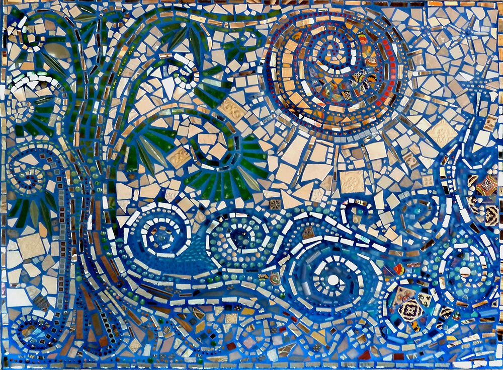 Uncategorized  Flow-Mosaic Mural full-web-large3