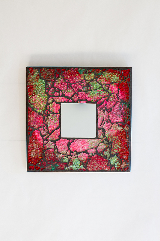 Uncategorized  Rose Mosaic Mirror mirrord1