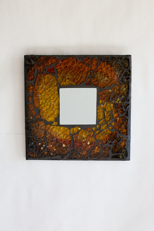 Uncategorized  Earth Mosaic Mirror mirrore1