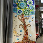 co-creating mosaic art glass mosaic glass mosaic mural large scale art big art mobile mosaic art mosaic classes instruction mystical mosaic art school art mosaic tree of life Uncategorized youth mosaics  Art Day!! Live Mosaic Art by Elementary School Students P1020443-e1438378913747-150x150