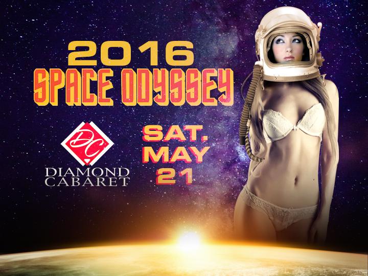 2016 Space Oddysee