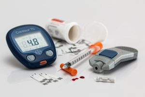 Diabetes and the Ketogenic Diet