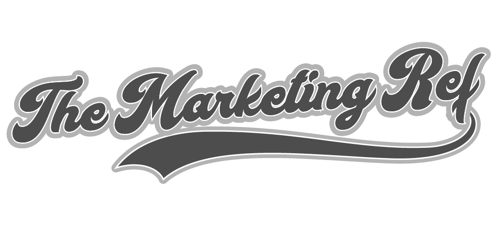 The Marketing Ref