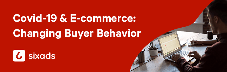 Covid-19 and ecommerce