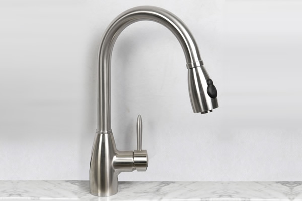 Kitchen & Bathroom Faucets