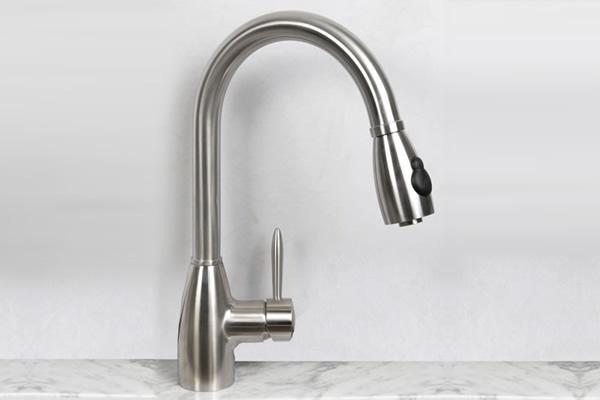 Kitchen & Bathroom Faucets