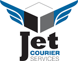 Jet Courier Logo