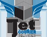 Jet Courier Logo