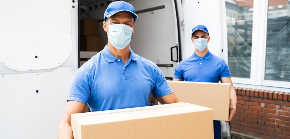 Private Courier Services