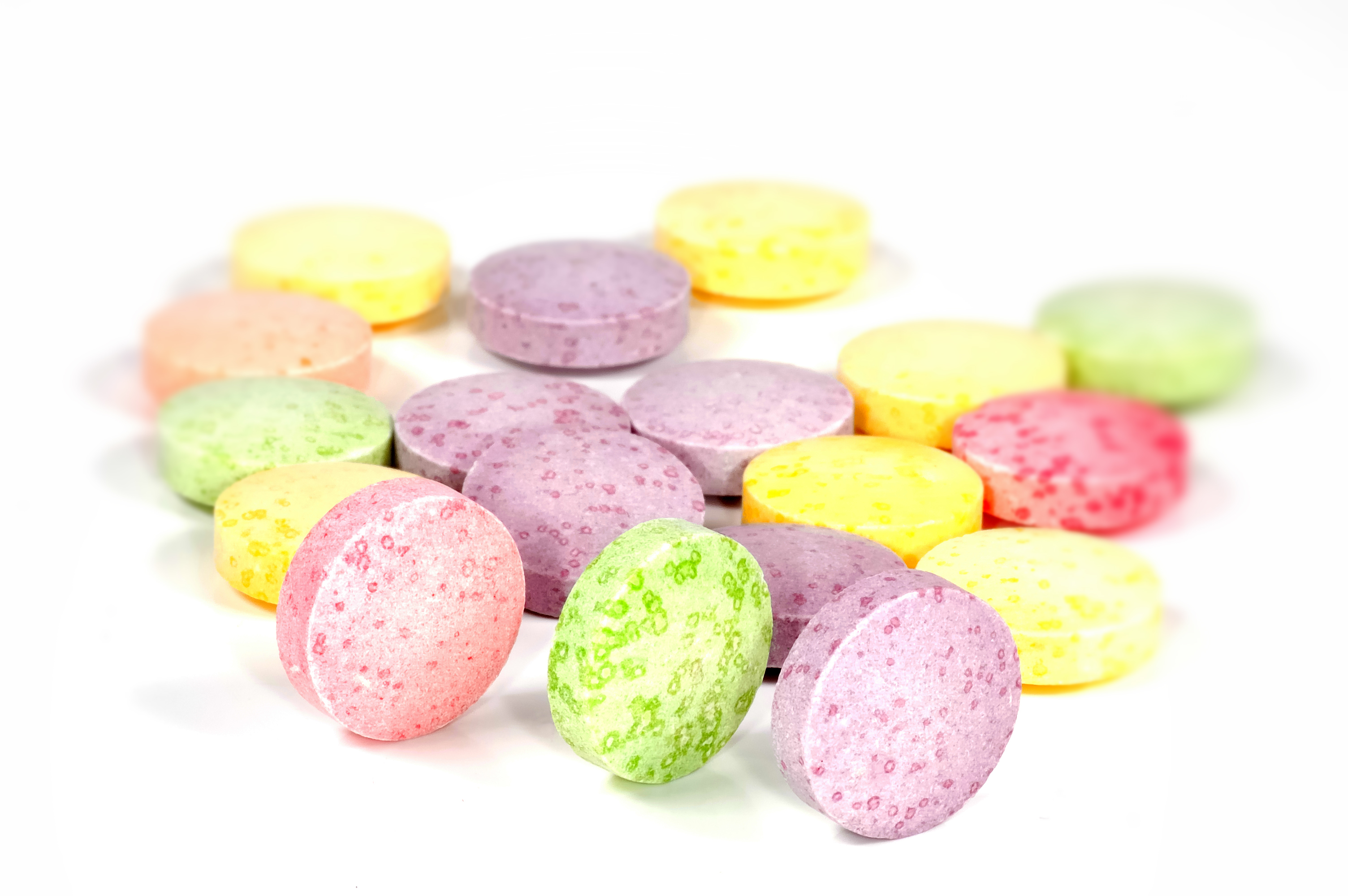 Candy Sweet Tarts