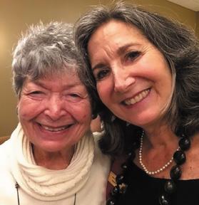 Lyla and Nancy Grace Marder