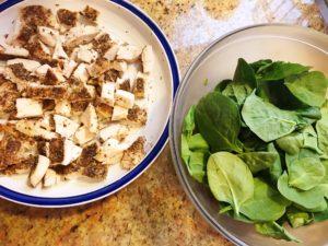 Creamy Pesto Chicken, Chicken Dinner, Orzo, Easy Chicken Dinner