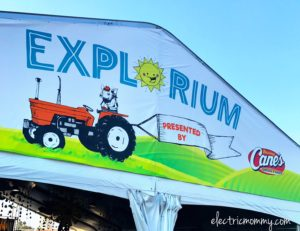OC Fair, Explorium, OC Fair Rides, Carnival, Family Fun, Things to do with Kids, Los Angeles, LA Fair