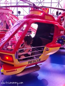things to do in las vegas with kids, circus circus, las vegas, vegas strip, toddler fun, family fun