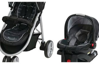 Top Five Best Baby Stroller Travel Systems