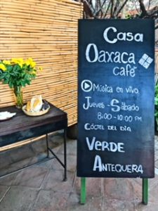 Our Trip to Oaxaca City Mexico
