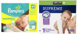 New Baby Essentials, Baby Registry