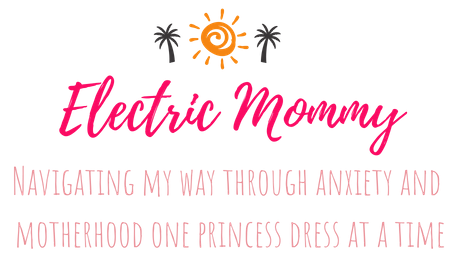 Electric Mommy Blog