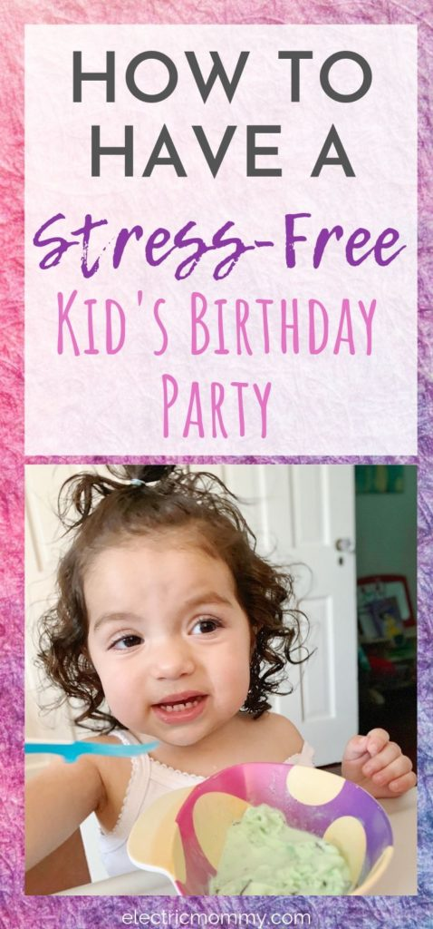 Throwing your child's birthday party can get stressful and expensive! I've learned a few lessons after my first few and here are some tips to keep things less stressful and more enjoyable for you! | Basic Party Planning Tips | First Birthday | Birthday Party | Birthday Party Advice | Birthday Party Tips | Kids Birthday Party | Kids Bday Party #birthdayparty #kidsbirthdayparty #partyideas #partyplanning #firstbirthday