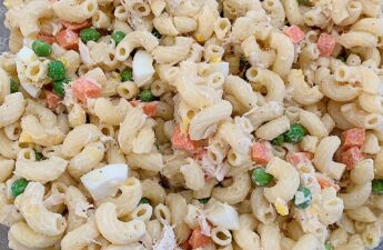 Tuna Macaroni Salad | Tuna Pasta Salad | Macaroni Salad Recipe | Tuna Macaroni Salad | Macaroni Salad with Tuna | Best Macaroni Salad | Easy Macaroni Salad | Tuna Salad