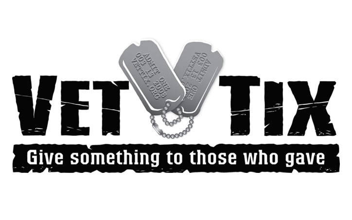 VetTix providing sports, concert and performing arts tickets to military and veterans