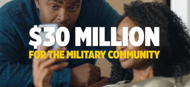 USAA Commits $30 Million to Assist Service Members, Veterans and their Families Impacted by COVID-19 Pandemic
