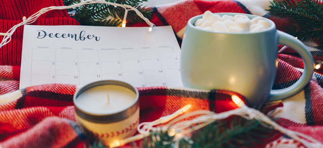 5 Tips for prepping for the holidays with PTSD