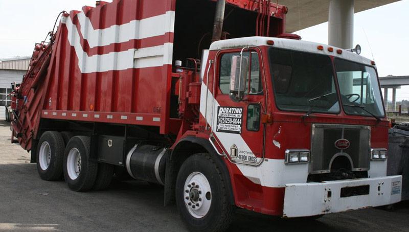 Rubatino Truck