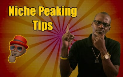 Niche Peaking Tips – Read the Research