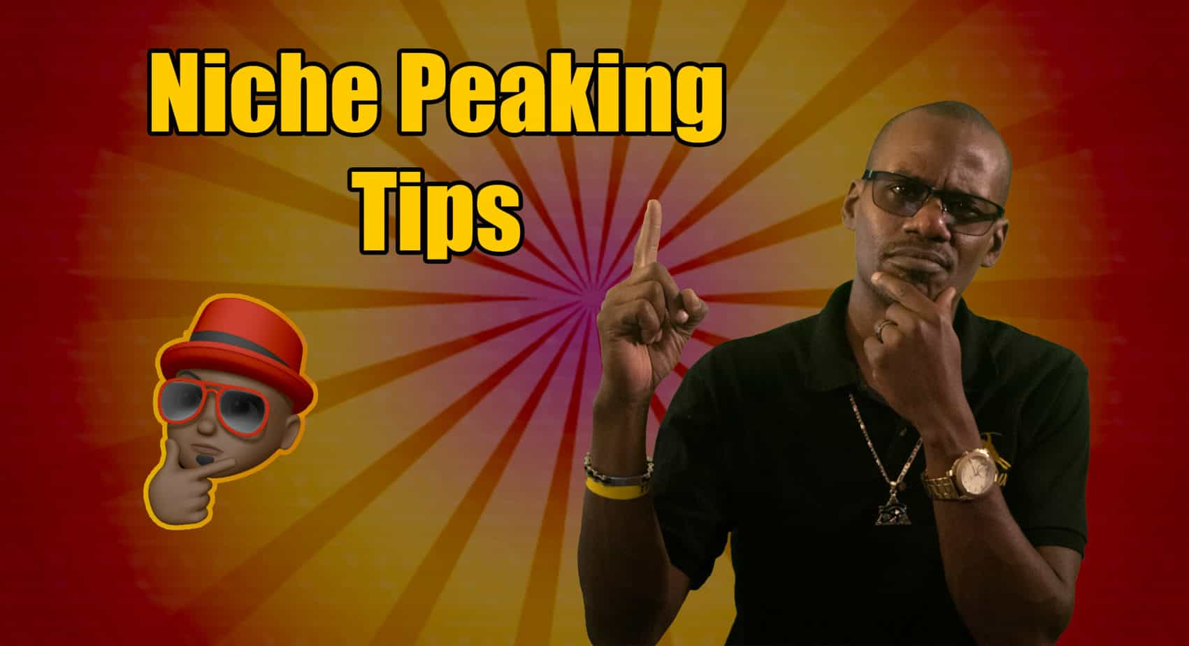 niche-peaking-tips