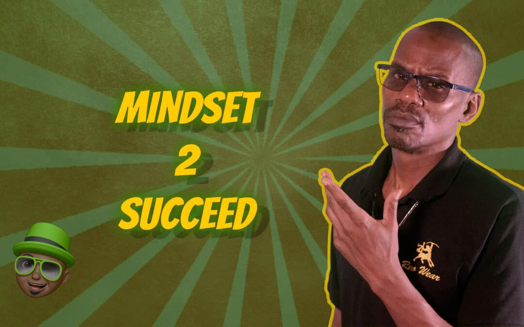 Self-Efficacy vs Self-Confidence 4 – Mindset to Succeed