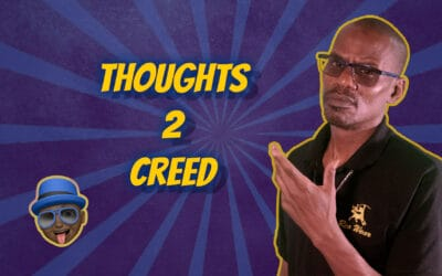 Ideation vs Ideology Ep6 Thoughts to Creed
