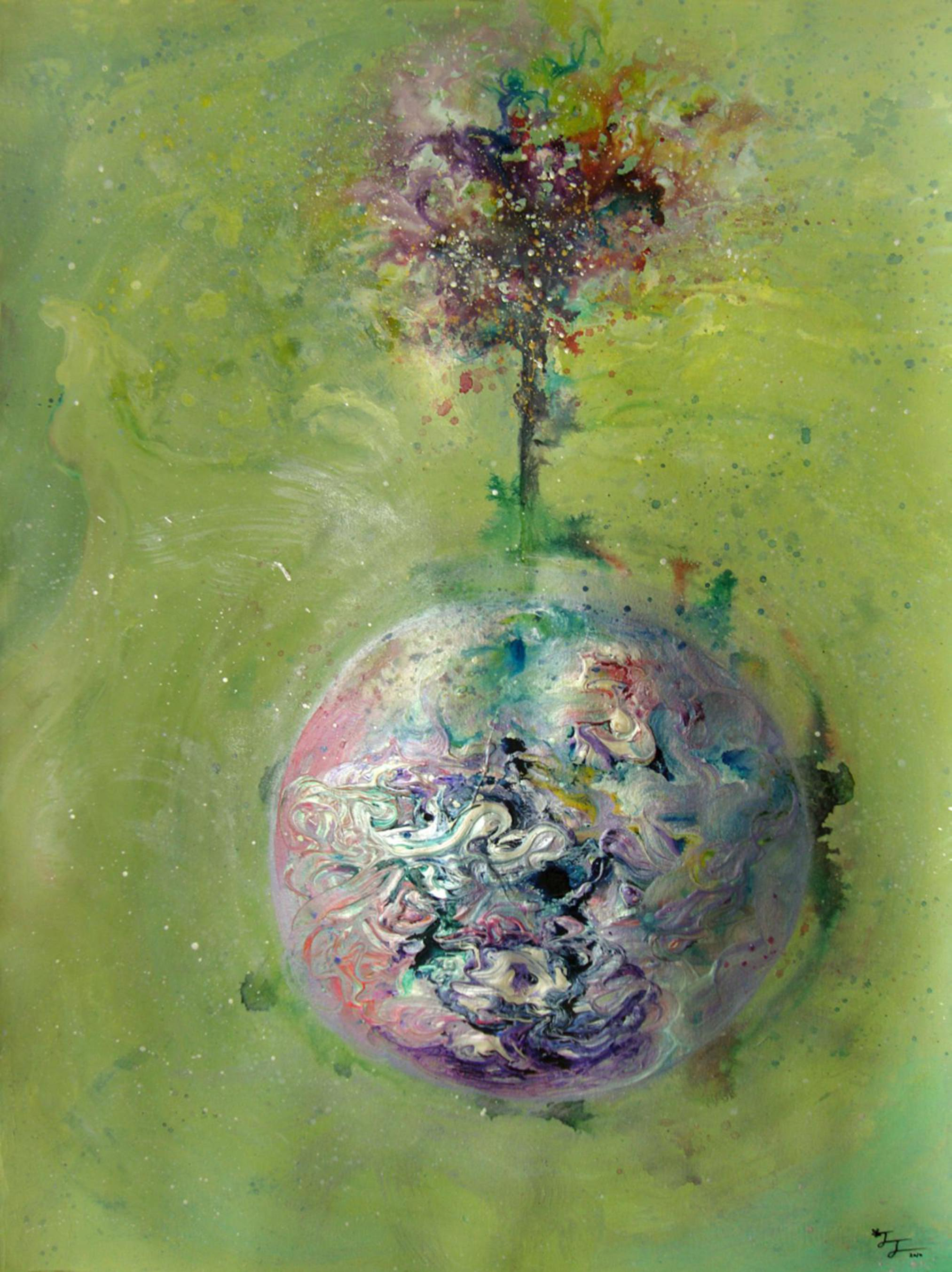 The Womb Of Eternal Life Joy Jo Tuck Magazine