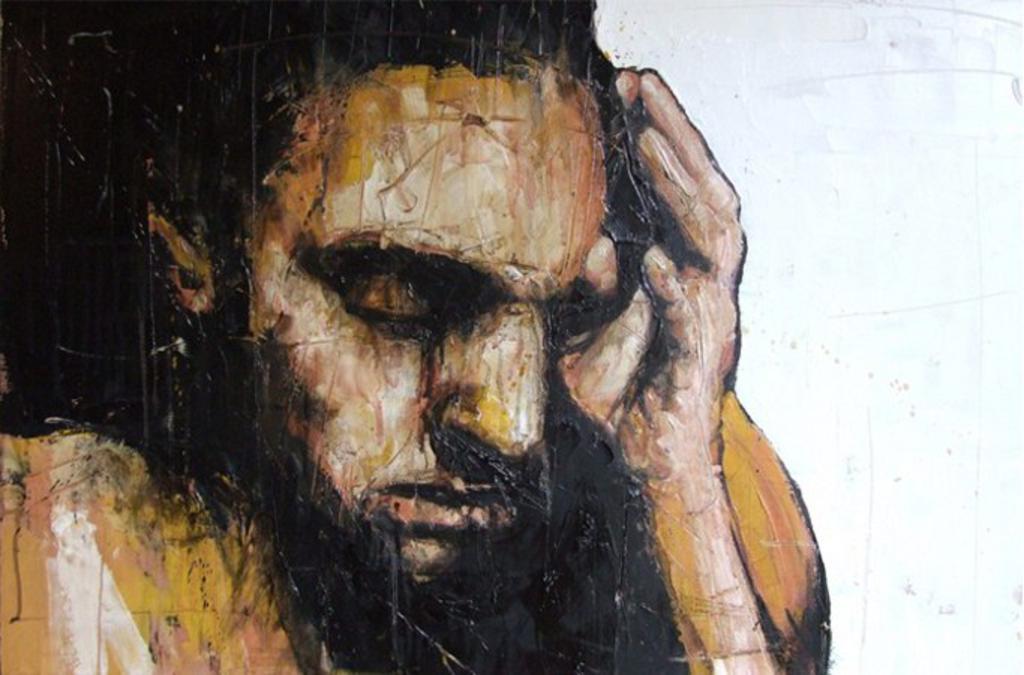 Baghdad Mourning Guy Denning Tuck Magazine