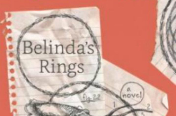 SUMMER READING BOOK REVIEW : BELINDA'S RINGS BY CORINNA CHONG